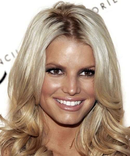 The Best Jessica Simpson Hairstyles In 2018 Pictures