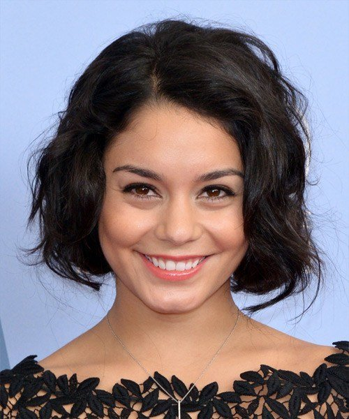 The Best Vanessa Hudgens Hairstyles In 2018 Pictures