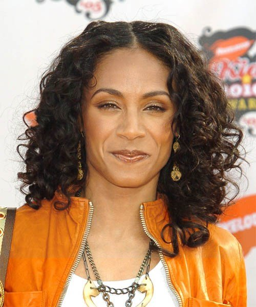 The Best Jada Pinkett Smith Hairstyles In 2018 Pictures
