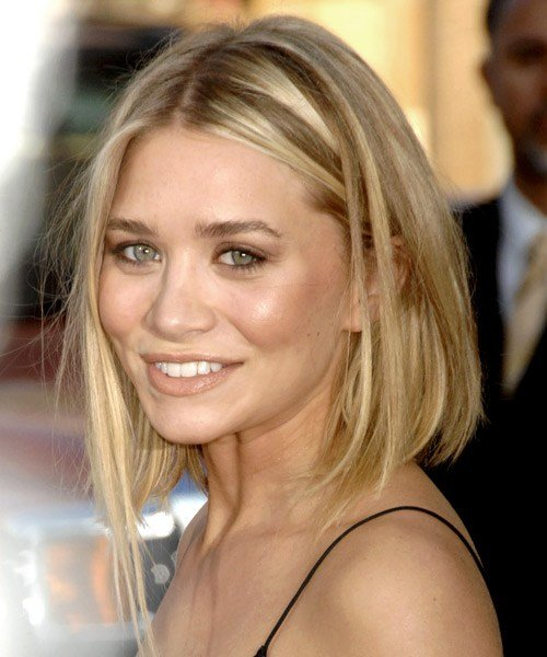 The Best Ashley Olsen Hairstyles In 2018 Pictures