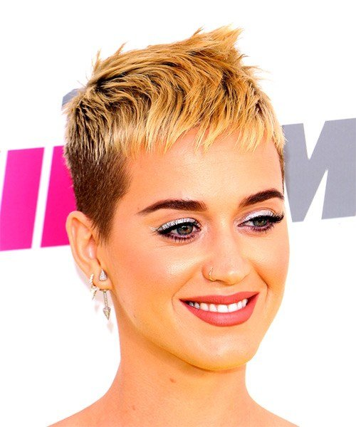The Best Katy Perry Hairstyles In 2018 Pictures