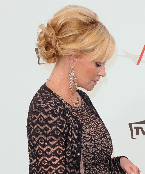 The Best Melanie Griffith Short Haircuts Pictures