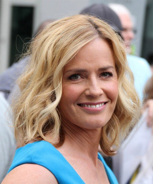 The Best Elisabeth Shue Hairstyles In 2018 Pictures