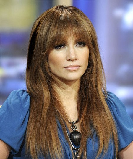 The Best 25 Beautiful Long Hairstyles With Bangs Pictures