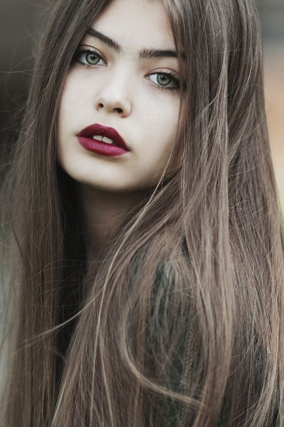The Best Best Hair Color For Green Eyes And Different Skin Tones Pictures