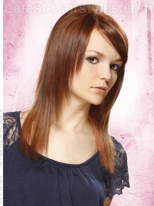 The Best Hairstyles For Thin Hair Her101 Pictures