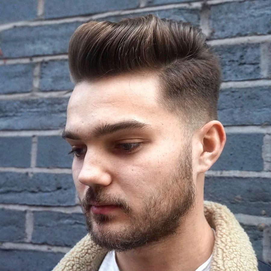 The Best 17 Medium Hairstyles For Men – Flaunt Your Dapper Pictures