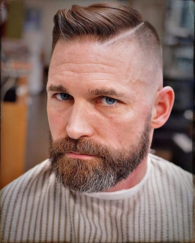The Best 15 Marvelous Hairstyles For Balding Men Haircuts Hairstyles 2018 Pictures