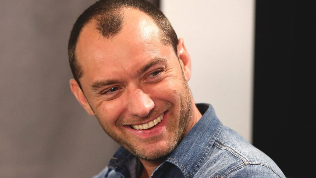 The Best 15 Marvelous Hairstyles For Balding Men Haircuts Pictures