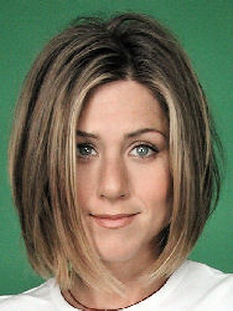 The Best Jennifer Aniston Short Haircut Pictures