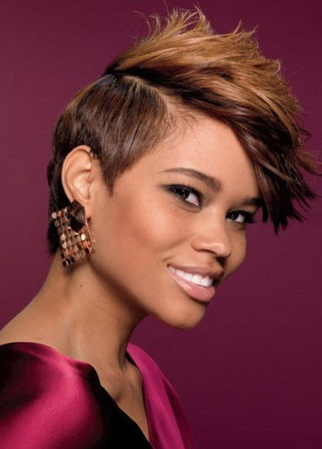 The Best Short Hairstyles For Full Figured Women Pictures