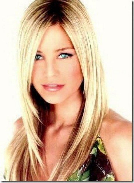 The Best Best Haircuts For Long Fine Hair Pictures