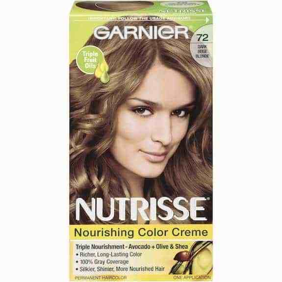 The Best Printable Coupons And Deals – Garnier Nutrisse Hair Products 6 00 Off Pictures