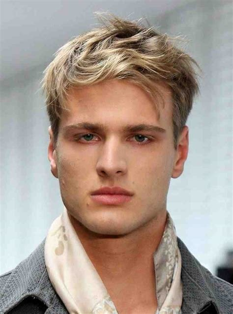 The Best Men S Hairstyles For Spring Summer 2019 Pictures