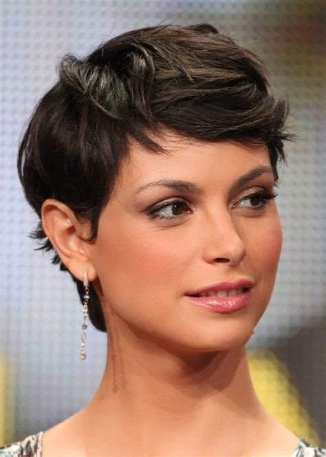 The Best Women S Pixie Haircuts For Your Face Shape 2019 Pictures