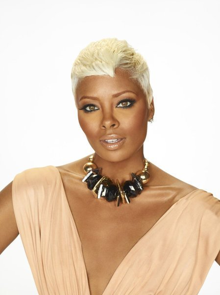 The Best Eva Marcille Hairstyles Pictures