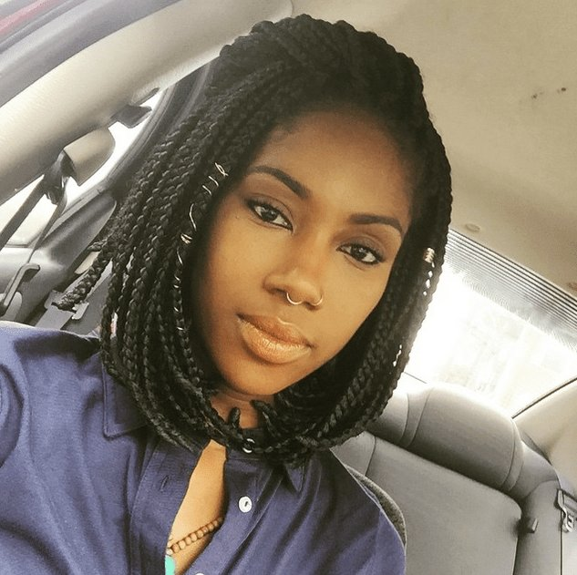 The Best 65 Box Braids Hairstyles For Black Women Pictures