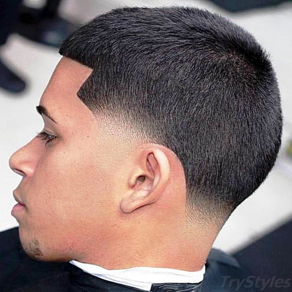 The Best 180 Photos Of The Crew Cut And High And Tight Hairstyles Pictures