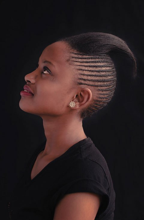 The Best Braid Hairstyles For Black Women African American Pictures