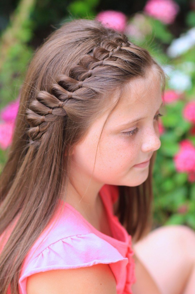 The Best 4 Strand French Braid Easy Hairstyles Cute Girls Pictures