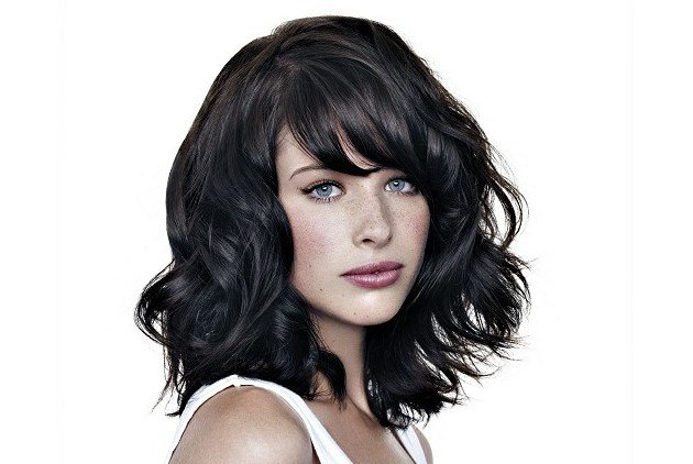 The Best Medium Choppy Haircut Ideas Pictures