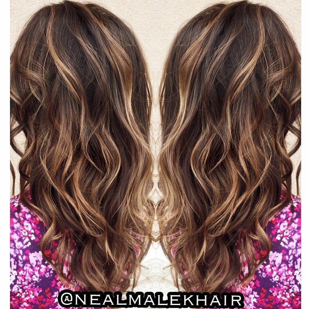 The Best Formula Classic Caramel Lites Courtesy Balayage And Pictures