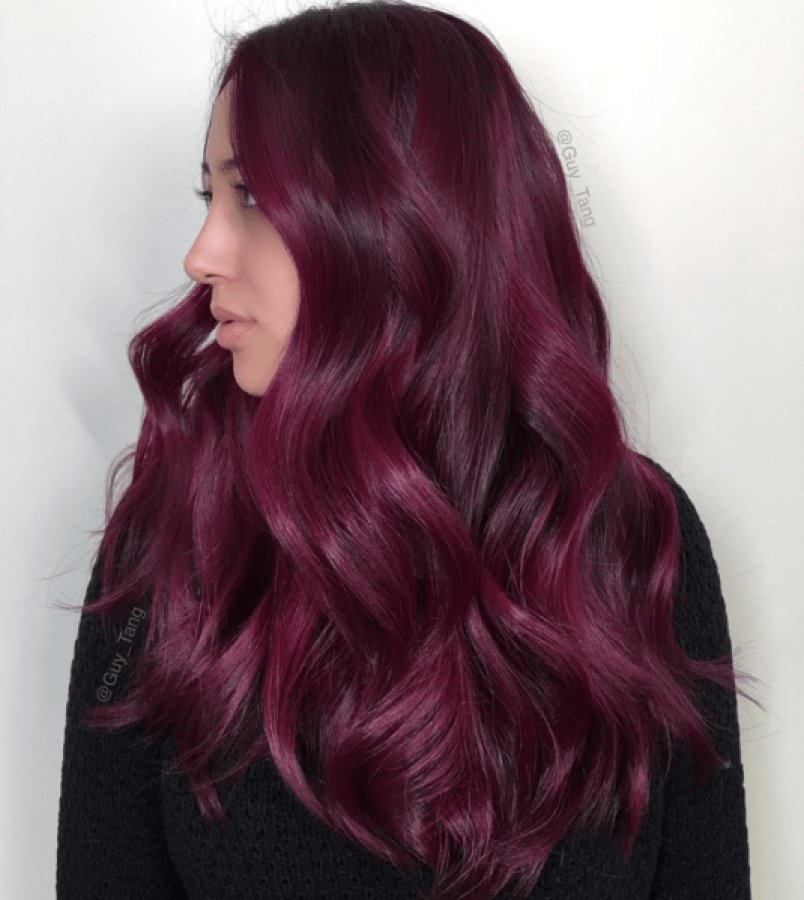 The Best Fall 2016 Hair Trends With Video Pictures