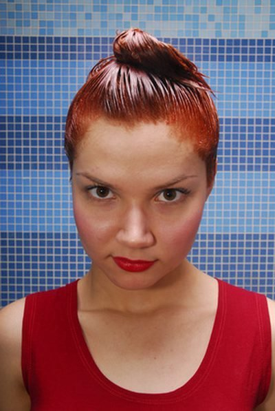 The Best Products To Remove Hair Color Livestrong Com Pictures
