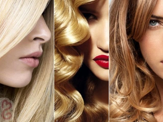 The Best What Hair Color Should You Really Have Playbuzz Pictures