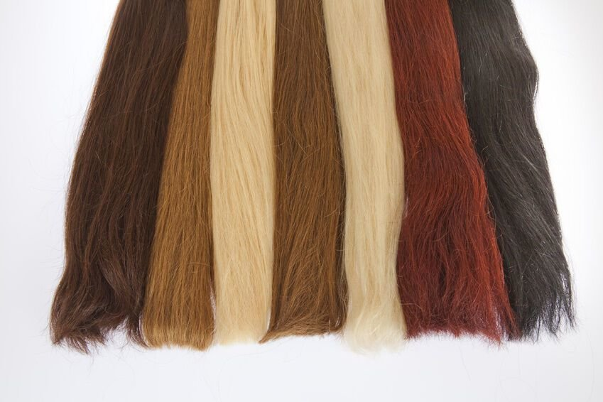 The Best Can I Dye Synthetic Hair Ebay Pictures