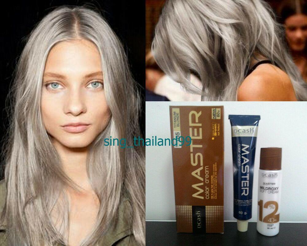 The Best Titaniumsilvergrey Hair Color Hairstuffs Pinterest Posts Pictures