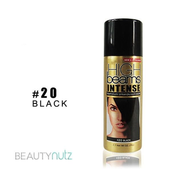 The Best High Beams Intense Temporary Hair Color Spray 2 7 Oz Choose From 22 Colors Ebay Pictures