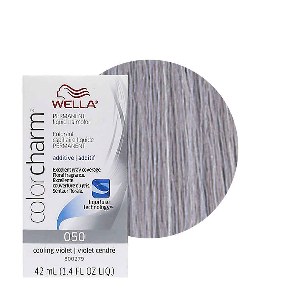 The Best Wella Color Charm Permament Liquid Hair Dye Additive 42Ml Pictures
