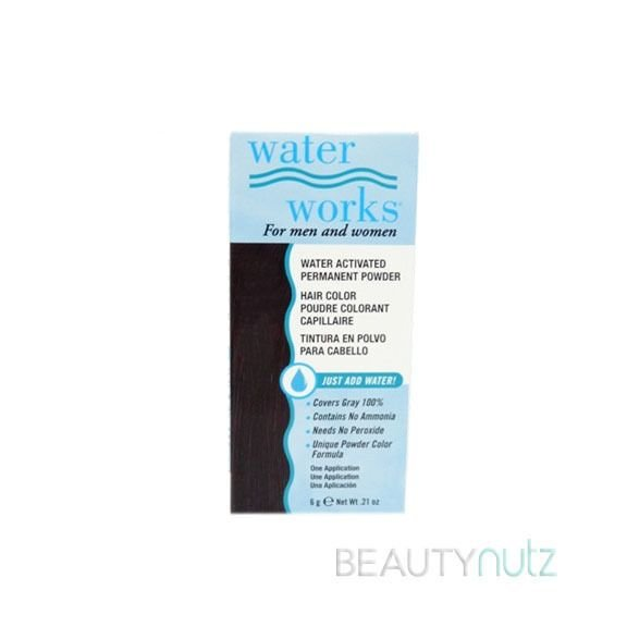 The Best Water Works Permanent Powder Hair Color 21 Oz Choose Pictures