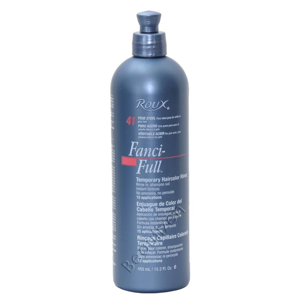 The Best Roux Fanci Full Temporary Haircolor Rinse 15 2 Oz 41 Pictures