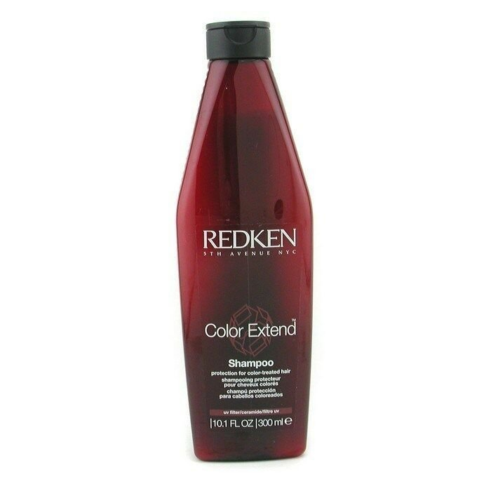 The Best Redken Color Extend Shampoo For Color Treated Hair 300Ml Pictures