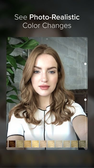 The Best Hair Color App Download Android Apk Pictures