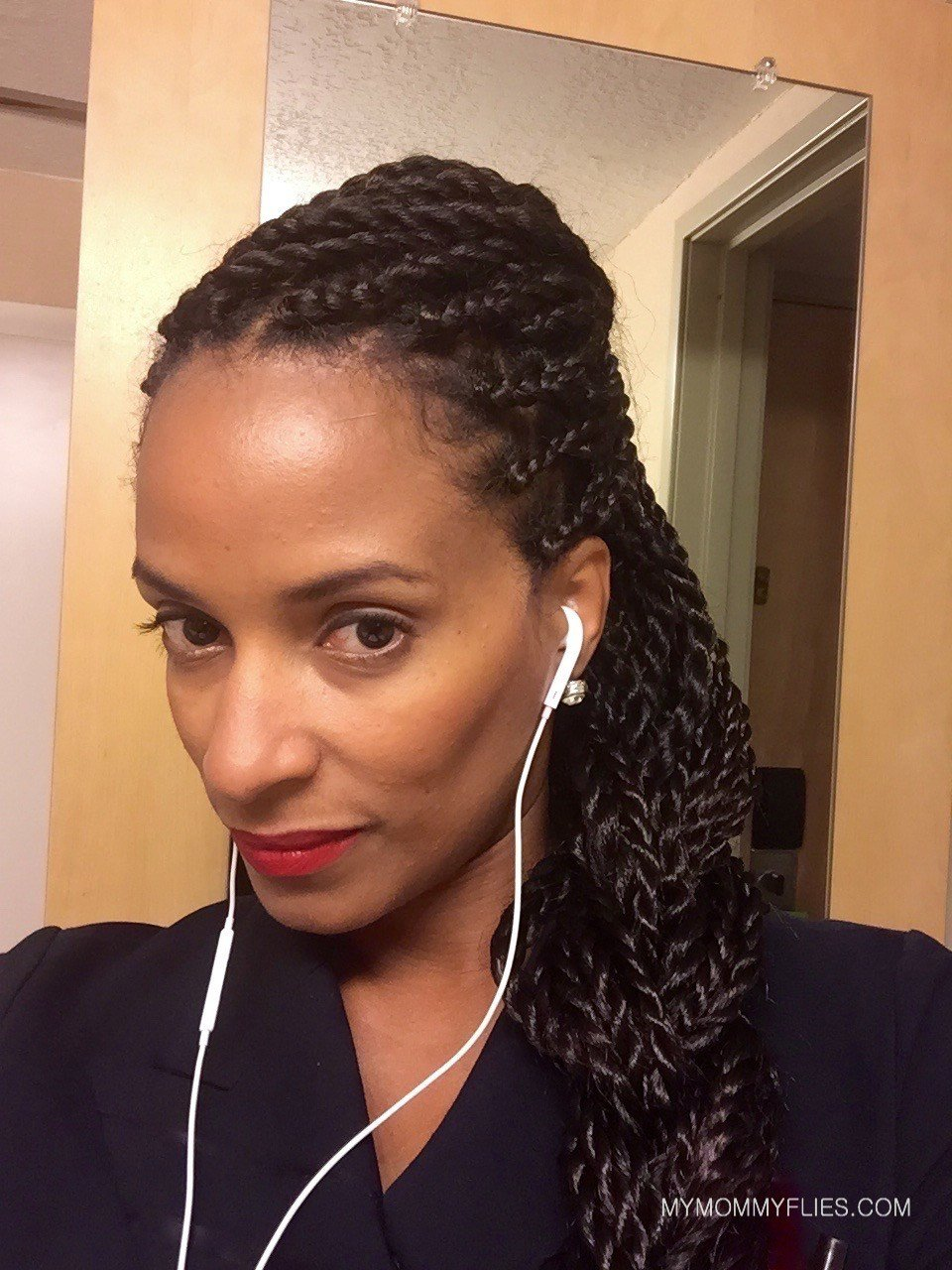 The Best 15 Easy Senegalese Twists Hair Styles For Travel My Pictures