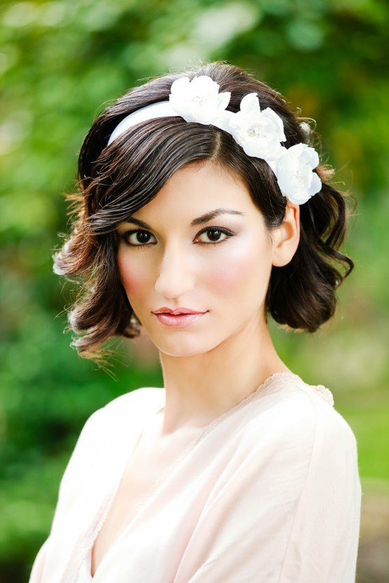 The Best How To Get Those Wedding Hairstyles For Shoulder Length Pictures