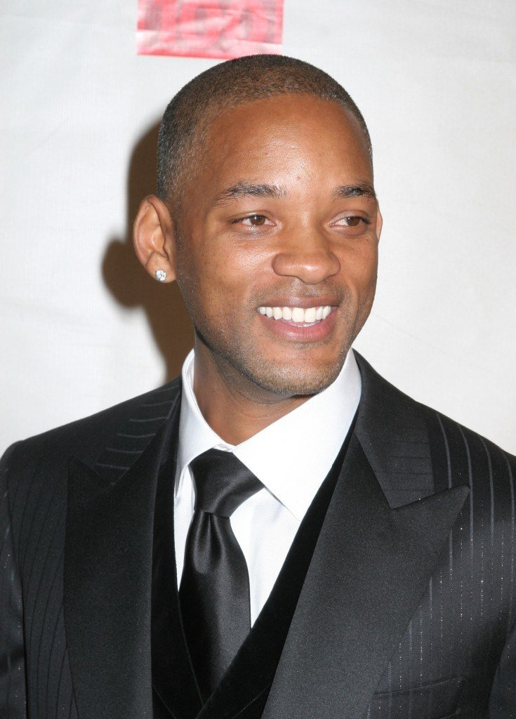 The Best Will Smith Hairstyles Haircuts Pictures
