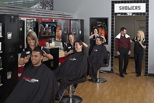 The Best Sport Clips In Cedar Park Tx Yellowbot Pictures