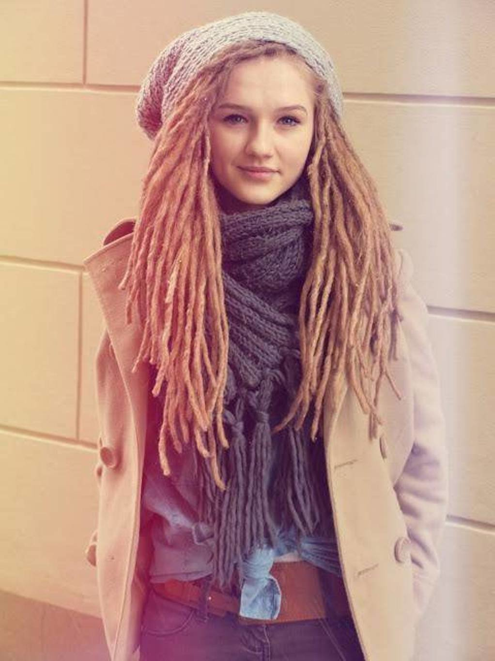 The Best 30 Styles For Women With Dreadlocks Pictures