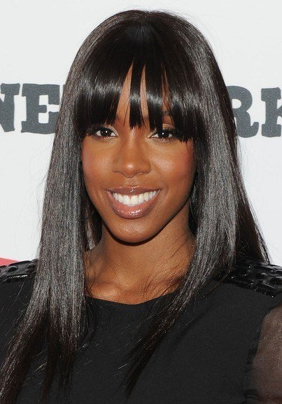 The Best Most Beautiful Black Women Hairstyles Yve Style Com Pictures