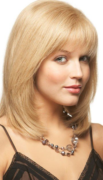 The Best Layered Hairstyles For Short Medium Long Length Hair Yve Pictures