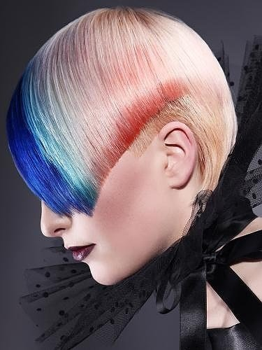 The Best Three Tone Hair Color Ideas Pictures