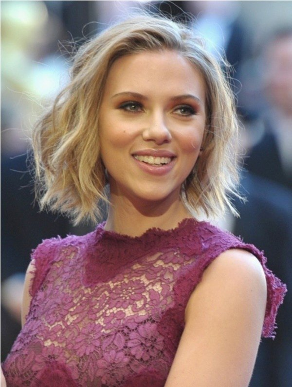The Best 40 New Shoulder Length Hairstyles For T**N Girls Pictures