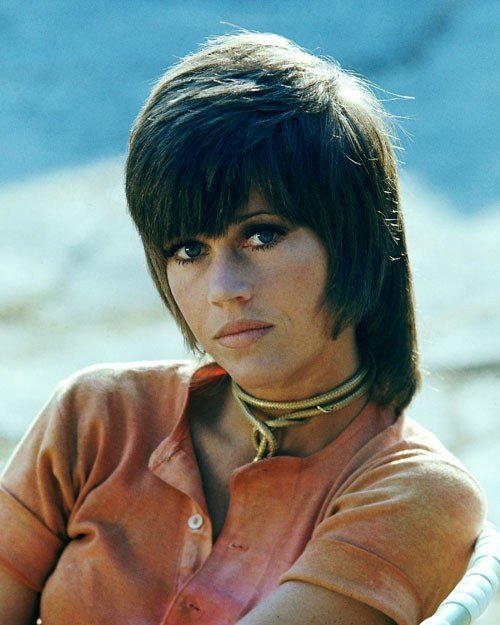 The Best Hair Through History 9 Iconic Hairstyles Of The 1970S Pictures