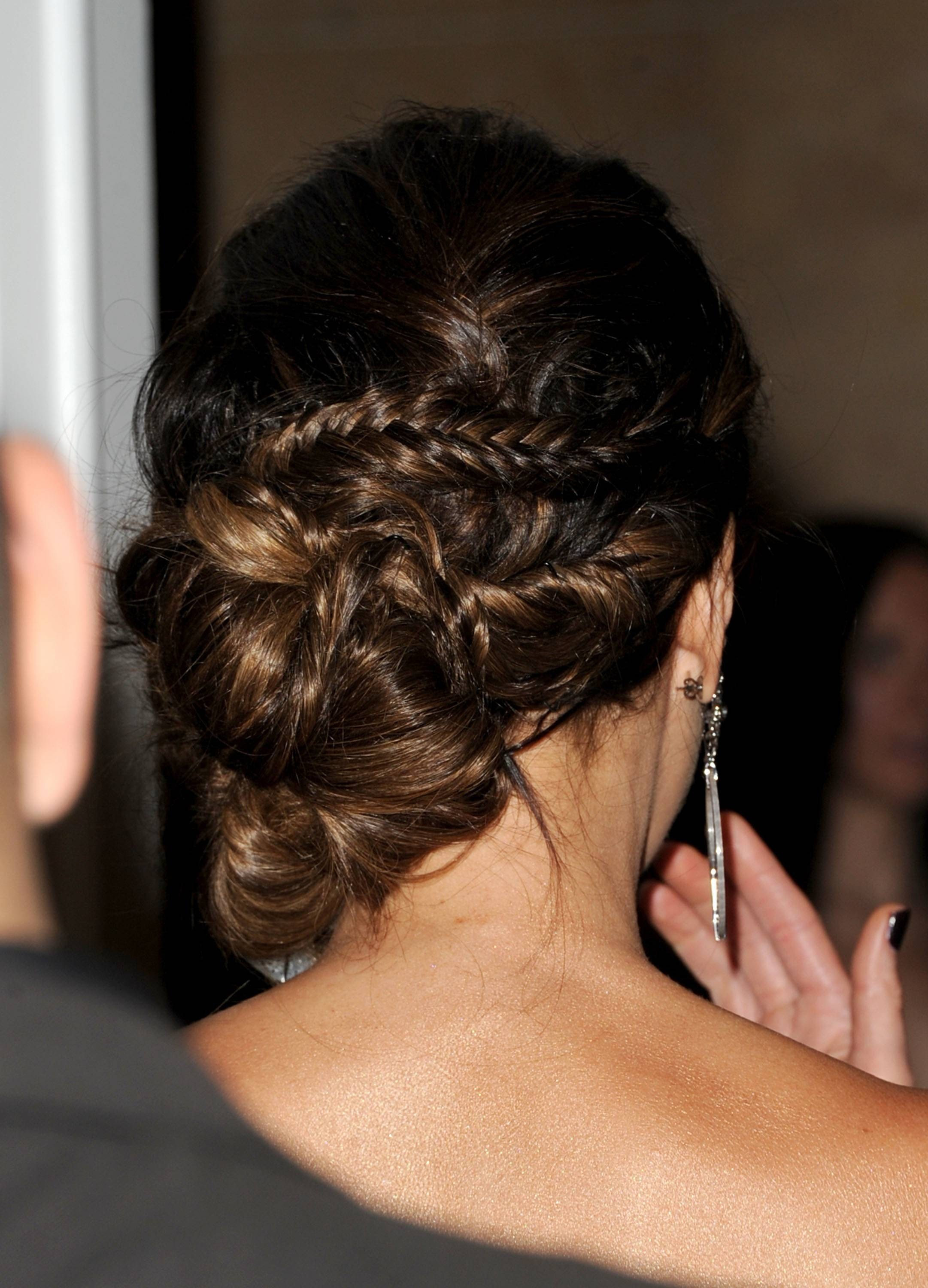 The Best 10 Chic Braided Hairstyles Blissfully Domestic Pictures