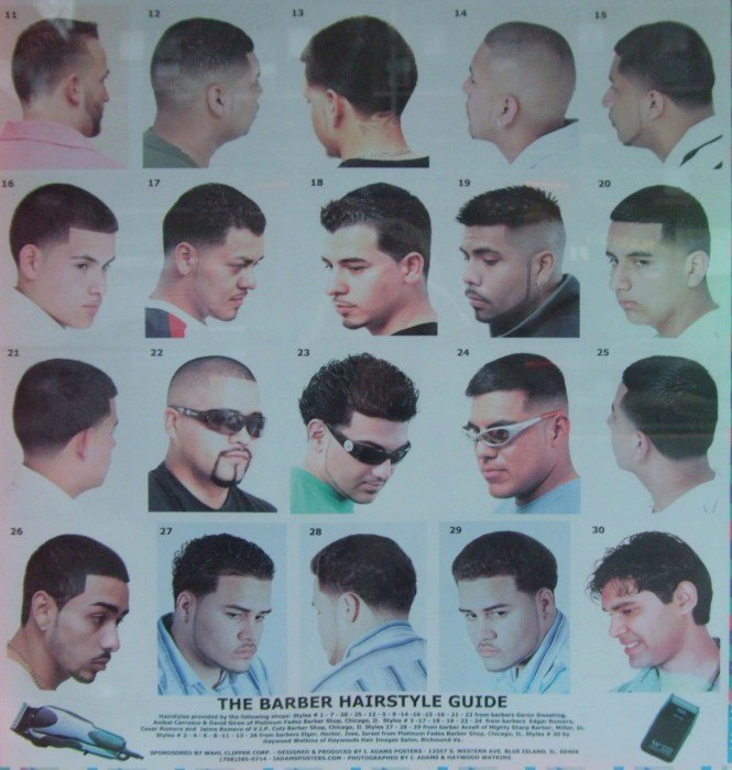 The Best Mens Haircut Styles Help Page 3 Pictures