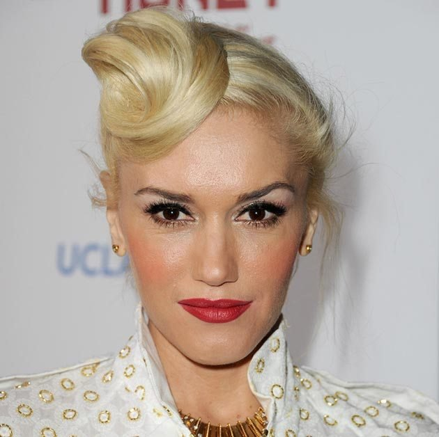 The Best 80 And More Updo Hairstyles For 2014 Fashionisers Pictures